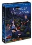 Crónicas Vampíricas - 3ª Temporada