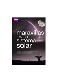 Maravillas Del Sistema Solar (BBC )