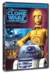 Star Wars : The Clone Wars - Temporada 4 - Vol. 1