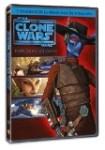 Star Wars : The Clone Wars - Temporada 4 - Vol. 3