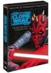 Star Wars : The Clone Wars - Temporada 4 Completa