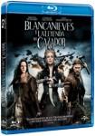 Blancanieves y la Leyenda del Cazador (Blu-Ray)