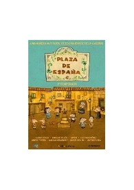 Plaza De España - 1ª Temporada