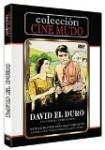 David El Duro (Muda)