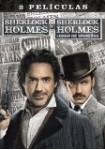 Sherlock Holmes + Sherlock Holmes : Juego De Sombras