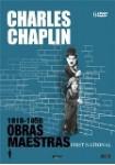 Charles Chaplin : Obras Maestras 1918 - 1956 - Vol. 2