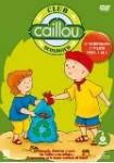 Pack Club Ecológico Caillou - 5ª Temporada - 1ª Parte
