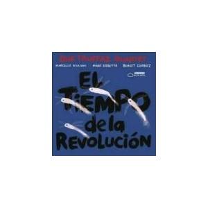 Tiempo de la Revolucion: Erik Truffaz CD+DVD