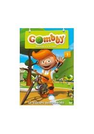 Gombby - Vol. 1 : La Bicicleta Desaparecida