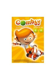 Gombby - Vol. 3 Y 4
