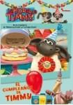 La Hora De Timmy - Vol. 6 : El Cumpleaños De Timmy