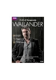 Wallander - Vol. 1 - 3