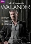 Wallander - Vol. 1 - 3