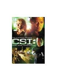 C.S.I.: Temporada 11 Completa