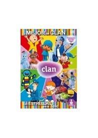 Lo Mejor De Clan Tv (1ª Temporada Completa - Vol. 1 - 6)