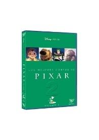 Los Mejores Cortos De Pixar - Volumen 2