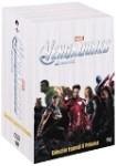 Los Vengadores De Marvel - Colección Completa