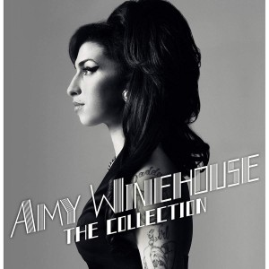 The Collection (Amy Winehouse) CD(5)