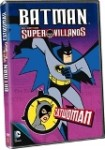Batman Super Villains : Catwoman