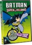 Batman Super Villains : Killer Crop
