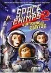 Space Chimps 2 : Zartog Ataca de Nuevo