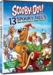 Scooby-Doo! 13 Cuentos Espeluznantes: Navidades Misteriosas
