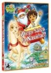 Go Diego Go : Diego Salva La Navidad