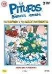 Los Pitufos - Vol. 12 : La Navidad Y La Madre Naturaleza