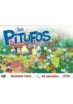 Los Pitufos : La Serie - Segunda Parte