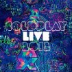 Live 2012: Coldplay CD+DVD