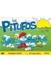 Los Pitufos : La Serie - Primera Parte