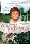 Giulietta De Los Espíritus