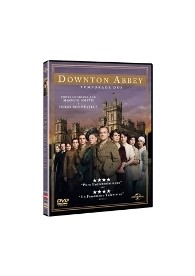 Downton Abbey - Temporada Dos