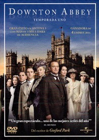 Downton Abbey - Temporada Uno