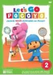 Let´s Go Pocoyo - Vol. 2
