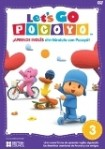 Let´s Go Pocoyo - Vol. 3