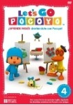 Let´s Go Pocoyo - Vol. 4