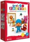 Pack Let´s Go Pocoyo - Vol. 3 + 4