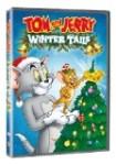 Tom Y Jerry : Cuentos De Navidad