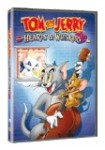 Tom Y Jerry : Corazones Y Bigote