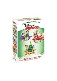 Pack Disney Junior - Navidad