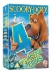 Pack Scooby Doo : 4 Live Action Films