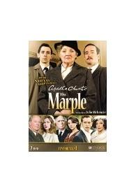 Agatha Christie (Miss Marple) - Cuatro Nuevas Adaptaciones (Temporada 4)
