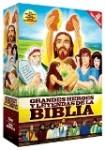 Grandes Héroes Y Leyendas De La Biblia - Colección