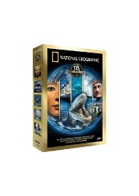 National Geographic : 125 Aniversario