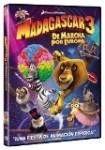 Madagascar 3 : De Marcha Por Europa