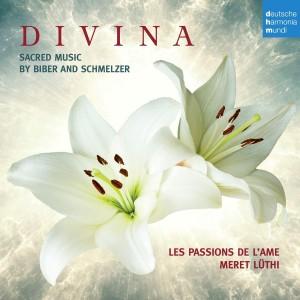 Divina (Les Passions de L'ame) CD