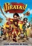 Piratas! (Animación)