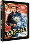 Gas- Oil