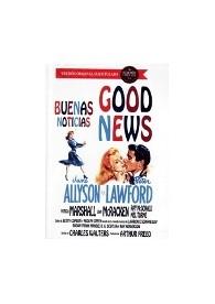 Buenas Noticias (V.O.S.)